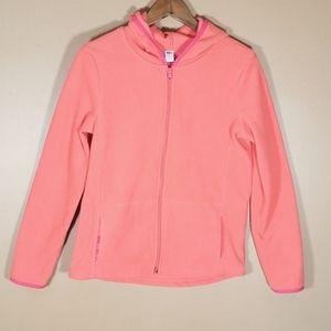 Old navy peach hoodie